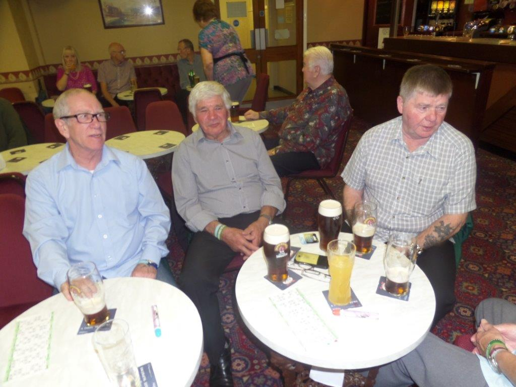 Green Howards Reunion,Scarborough Thu 16th Mon 20th Oct  2014 576