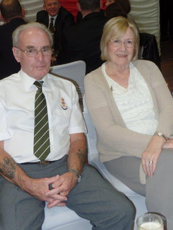 Green Howards Reunion,T.A  Centre Stockton Rd,Sat 15th Oct 2016 102