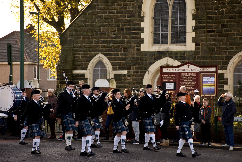 PIPE BAND 05