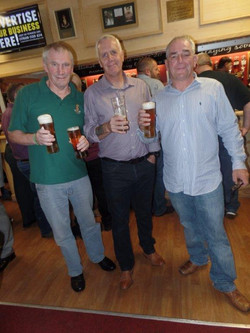 Green Howards Reunion,Lizzy 50th Longlands,Sat 15th Oct 2016 096