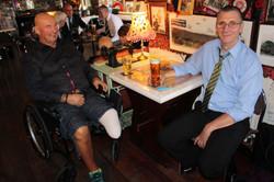Green Howards Reunion Sun 8th Oct 2017 T.A Centre +Don Bar 104