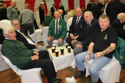 Green Howards Reunion Sat 7th Oct 2017 Cannon Camera 032