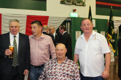 Green Howards Reunion Sat 7th Oct 2017 Cannon Camera 149