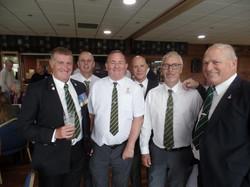 Tex Richardson Funeral,Darlo Crem+Rugby Club.Wed 20th Sept 2017 071