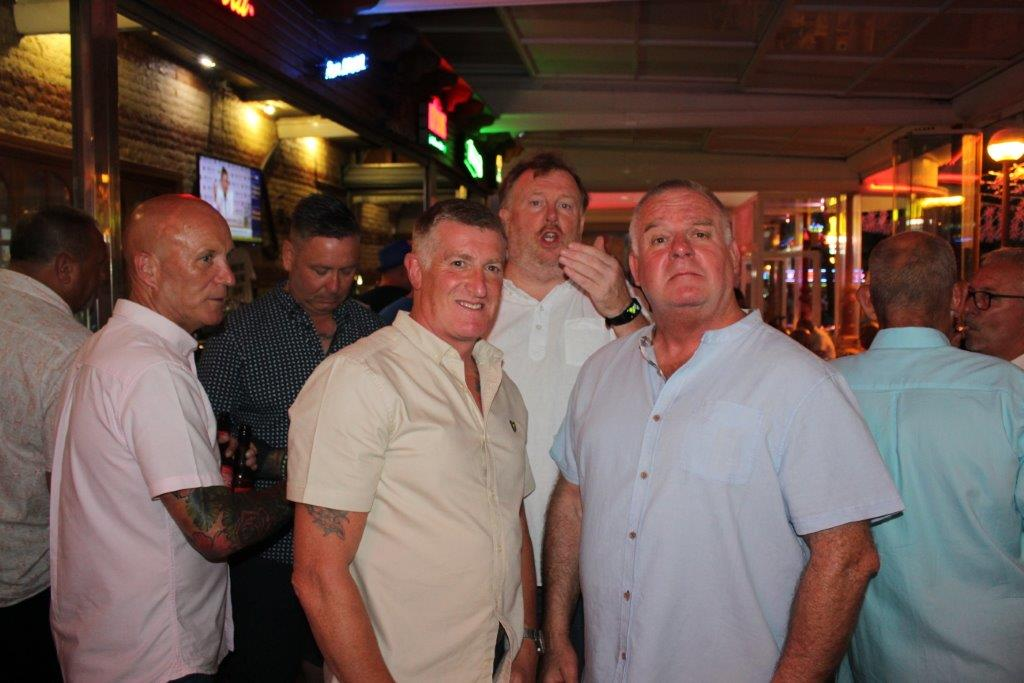 Green Howards Benidorm Fun In The Sun Sat 2nd June 2018 032