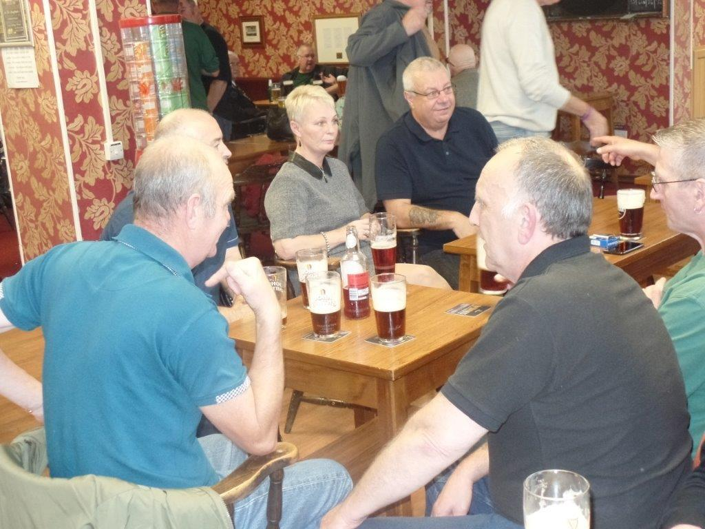 Green Howards Reunion,Lizzy 50th Longlands,Sat 15th Oct 2016 102