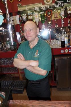 Green Howards Reunion Sun 8th Oct 2017 T.A Cntre + Don Bar 041