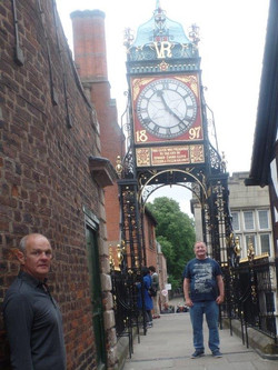 Chester 24th 25th June 2017 050