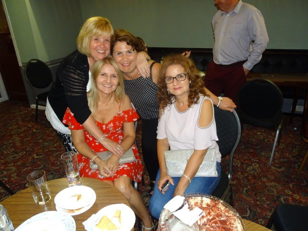 Johno's Surprise 60th Birthday Chester 24th June 2017 267