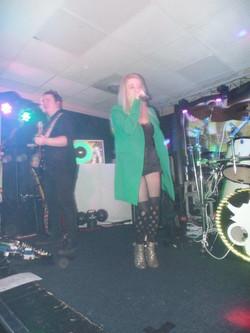 Green Howards Xmas Party.Longlands (Pocket Camera) Sat 2.12.17 239