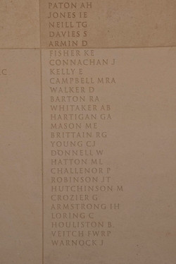 ARMED FORCES MEMORIAL GV7A1734