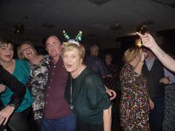Green Howards Xmas Party.Longlands (Pocket Camera) Sat 2.12.17 273
