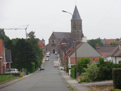Ypres,Tynecot,Passchendale,Belgium 28th June 3rd July 2016 309