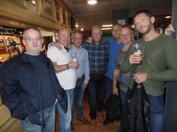 Green Howards Reunion Longlands Club Sat 7th Oct 2017 012