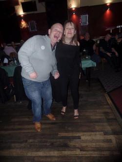 Green Howards Xmas Party.Longlands (Pocket Camera) Sat 2.12.17 063