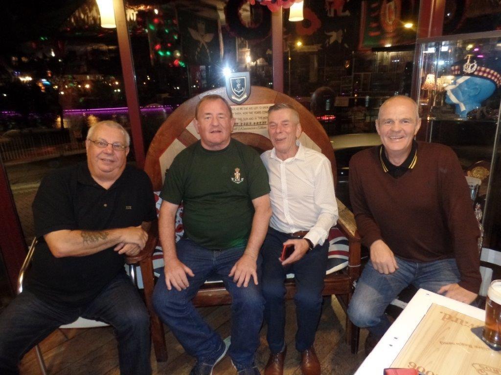 Green Howards Reunion Friday 6th Oct 2017 031 (2)