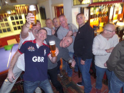 Green Howards Reunion,Scarborough Thu 16th Mon 20th Oct  2014 144
