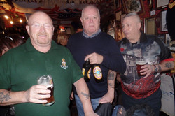 In The Don Bar. A Tribute To Kenny McGrath.Sat 21st Oct 2017 026