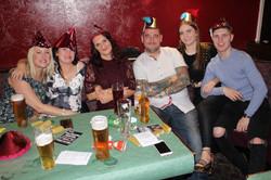 Green Howards Xmas Party Longlands Sat 2nd Dec 2017 020