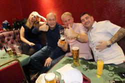 Green Howards Xmas Party Longlands Sat 2nd Dec 2017 206