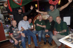 In The Don Bar. A Tribute To Kenny McGrath.Sat 21st Oct 2017 274