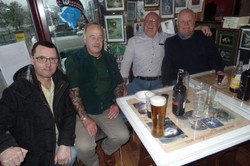 In The Don Bar. A Tribute To Kenny McGrath.Sat 21st Oct 2017 118