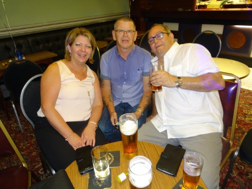 Johno's Surprise 60th Birthday Chester 24th June 2017 192