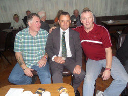 Green Howards Reunion,Scarborough Thu 16th Mon 20th Oct  2014 536