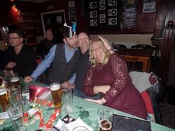 Green Howards Xmas Party.Longlands (Pocket Camera) Sat 2.12.17 082