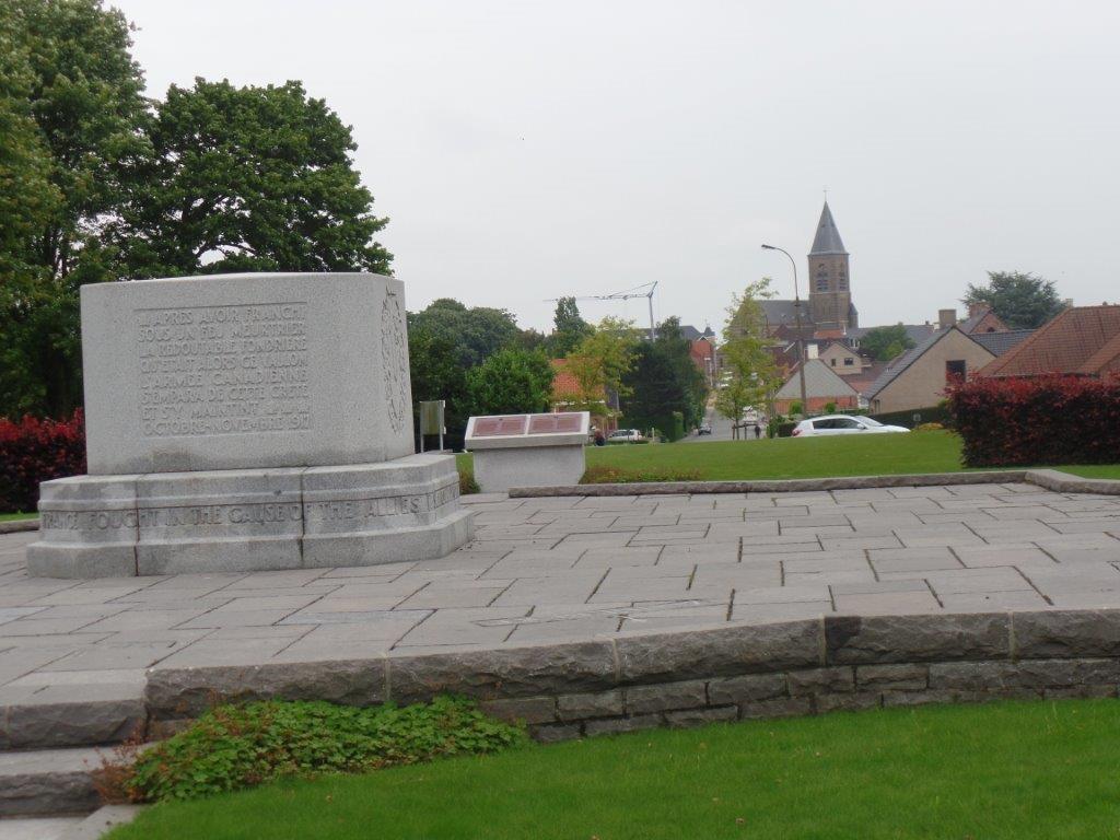 Ypres,Tynecot,Passchendale,Belgium 28th June 3rd July 2016 307