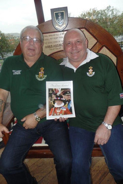 In The Don Bar. A Tribute To Kenny McGrath.Sat 21st Oct 2017 158