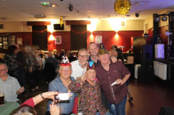 Green Howards Xmas Party.Longlands.(Cannon Cam).Sat 2nd Dec 2017 004