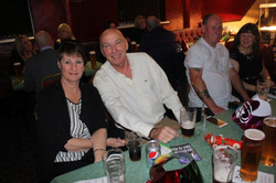 Green Howards Xmas Party Longlands Sat 2nd Dec 2017 042