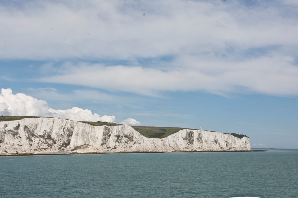 White Cliffs of Dover 6370