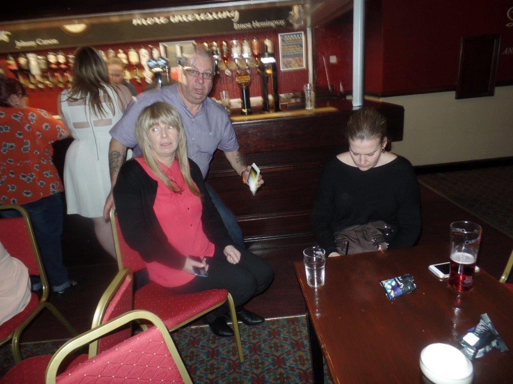 Green Howards Northern Meet Sat 2 April 2016 170