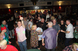 Green Howards Xmas Party.Longlands.(Cannon Cam).Sat 2nd Dec 2017 110