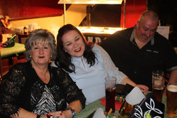 Green Howards Xmas Party Longlands Sat 2nd Dec 2017 046