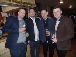Green Howards Xmas Party.Longlands (Pocket Camera) Sat 2.12.17 008