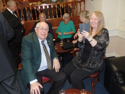 Green Howards Reunion,T.A  Centre Stockton Rd,Sat 15th Oct 2016 056