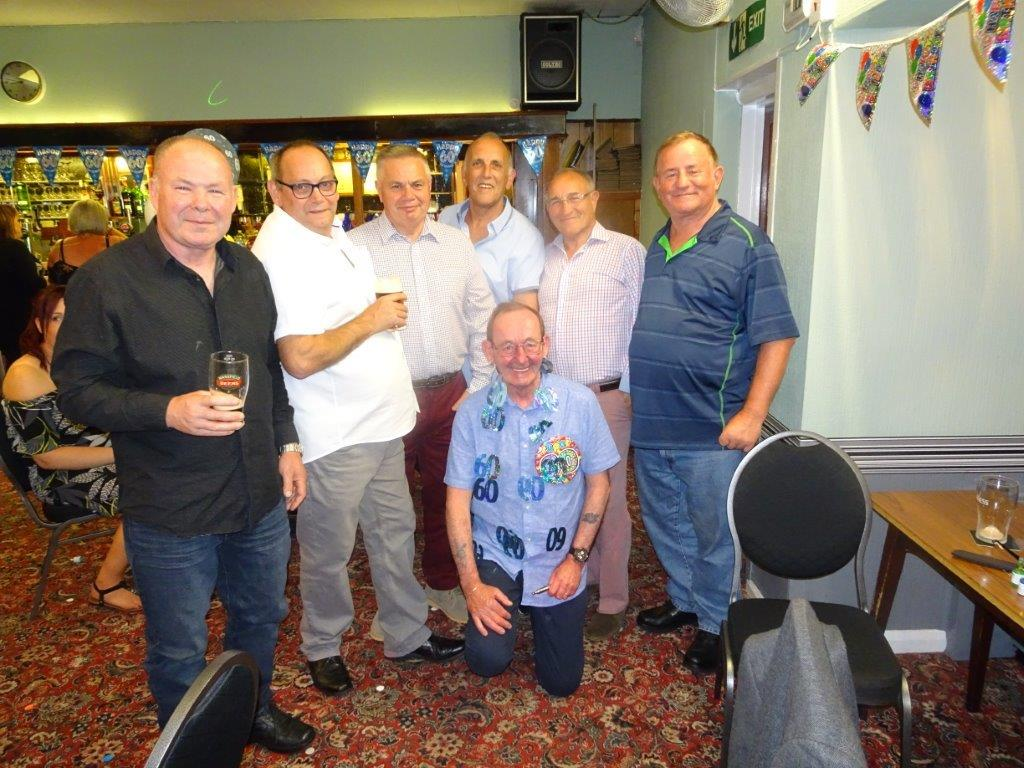 Johno's Surprise 60th Birthday Chester 24th June 2017 052