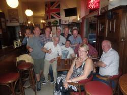 Ypres,Tynecot,Passchendale,Belgium 28th June 3rd July 2016 078