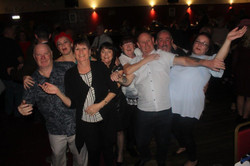 Green Howards Xmas Party.Longlands.(Cannon Cam).Sat 2nd Dec 2017 172
