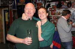 Green Howards Reunion Sun 8th Oct 2017 T.A Centre +Don Bar 339