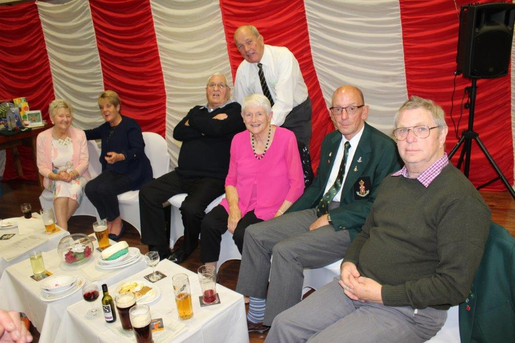 Green Howards Reunion Sat 7th Oct 2017 Cannon Camera 180