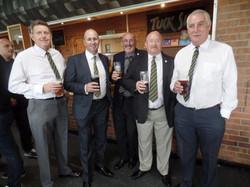 Tex Richardson Funeral,Darlo Crem+Rugby Club.Wed 20th Sept 2017 072