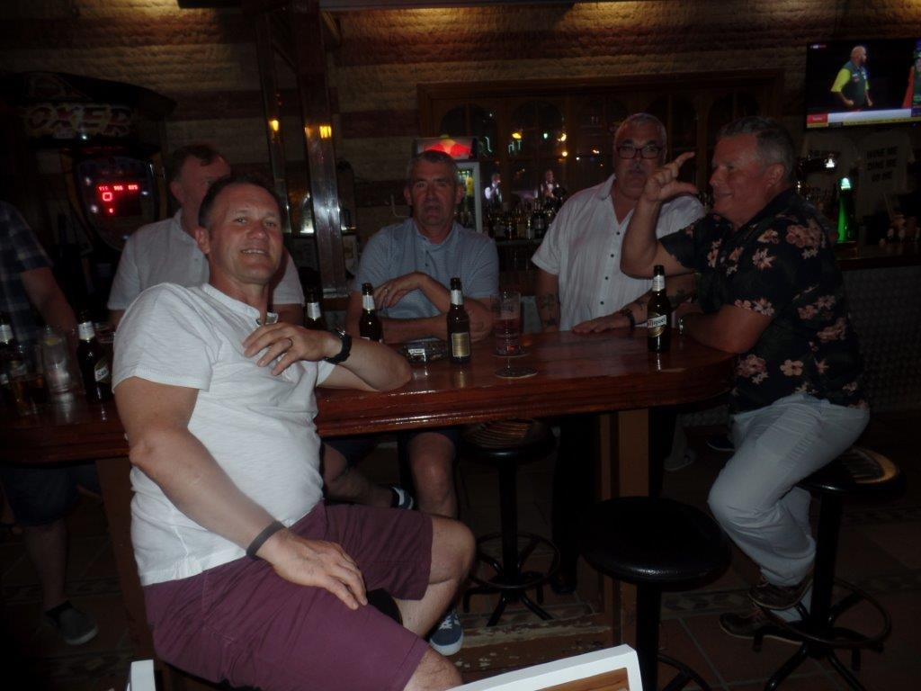 Green Howards Benidorm.Fun In The Sun.Mon 28th Mon 4th June 2018 057
