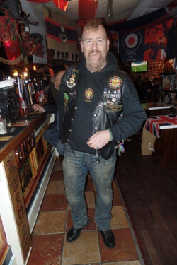 In The Don Bar. A Tribute To Kenny McGrath.Sat 21st Oct 2017 072
