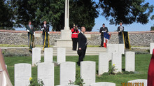 Photos form Fricourt 2016 Submitted by Paula Wardle