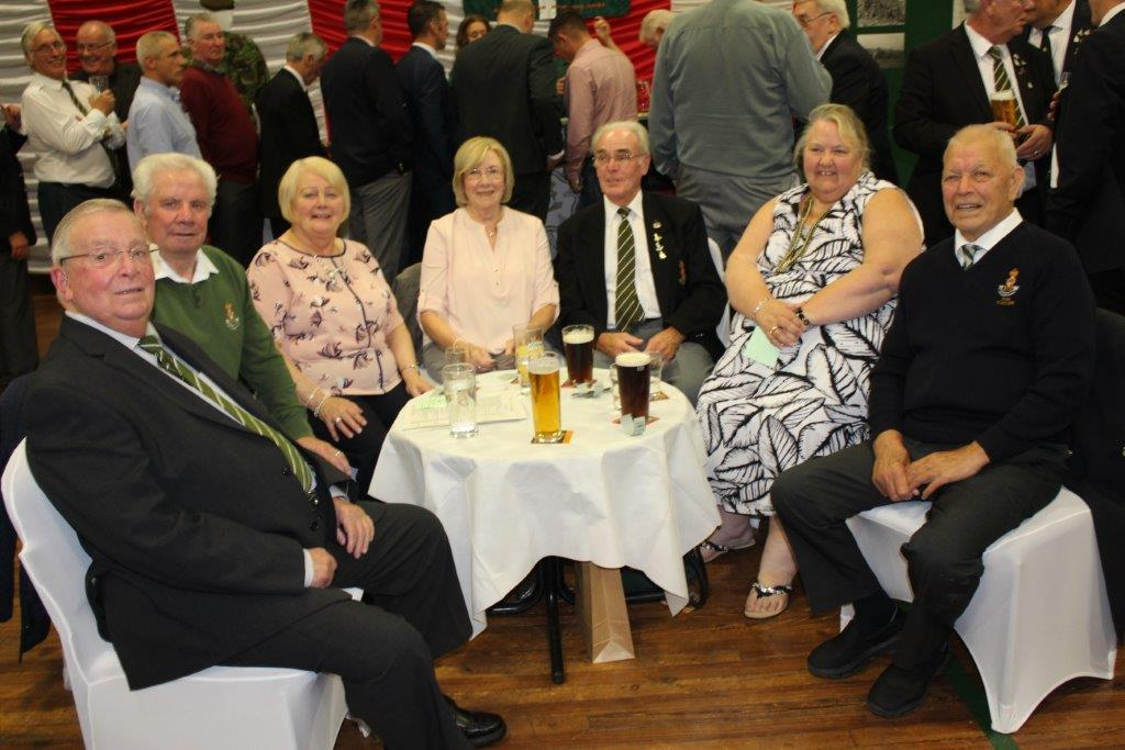 Green Howards Reunion Sat 7th Oct 2017 Cannon Camera 028