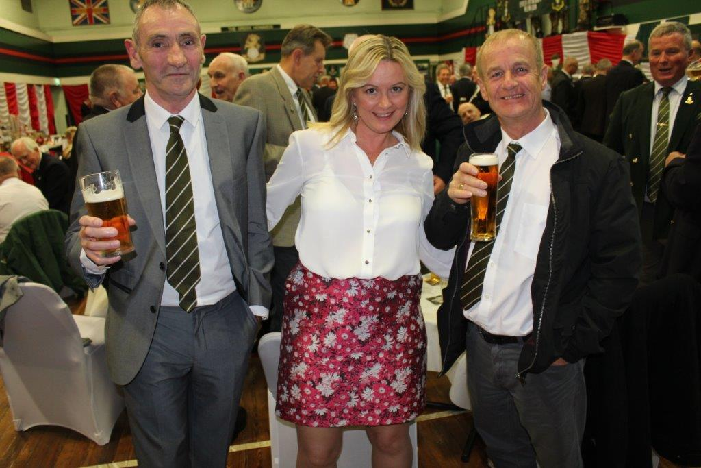 Green Howards Reunion Sat 7th Oct 2017 Cannon Camera 038